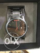 mvmt original watch water resistant