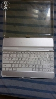 New External keyboard for ipad and iphone