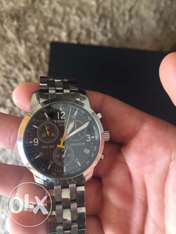 original tissot like new مصر الجديدة -  3