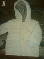 Mother care France size 3years