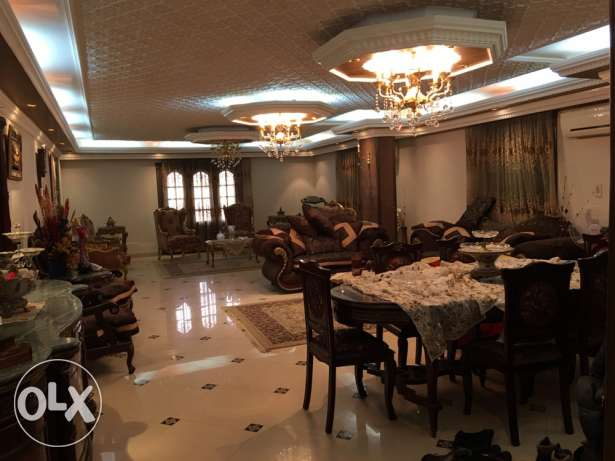 شقة بحدائق الأهرام Apartment Hadayek AlAhram