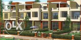 Town House for sale in Reem Residence good location