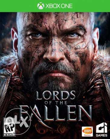 Lord Of The Fallen - Xbox One