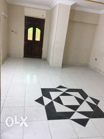 Apt for rent 3000LE only المقطم -  3