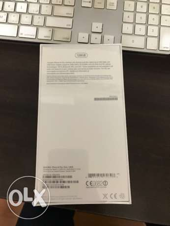 iPhone 6S Plus 128gb (New and Sealed) 6 أكتوبر -  2