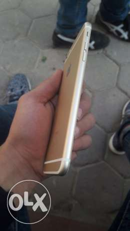 iPhone 6s Plus شبرا الخيمة -  5