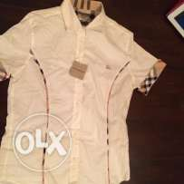 original Burberry blouse