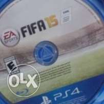 Fifa15 Ps4 without box