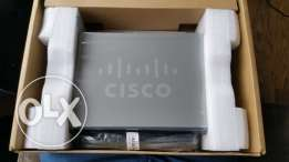 NEW Cisco SA520W-K9 All-in-One Wireless Security Appliance SSL VPN SA5