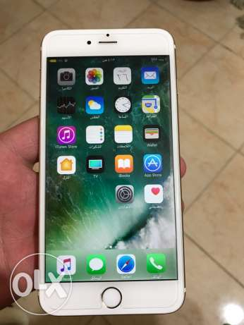 iphone 6 s plus 64 giga