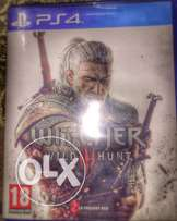 The Witcher3 & Advanced Warfare