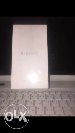 iphone 6 16 giga original متبرشم