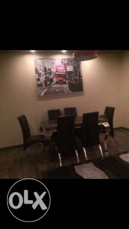 apartment for rent in Rehab city