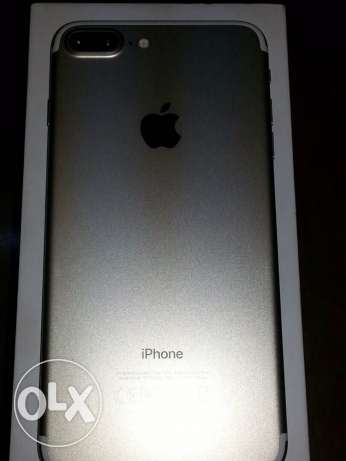 I phone 7plus 128gold for sale