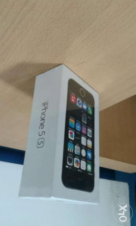 Iphone 5s - 32G