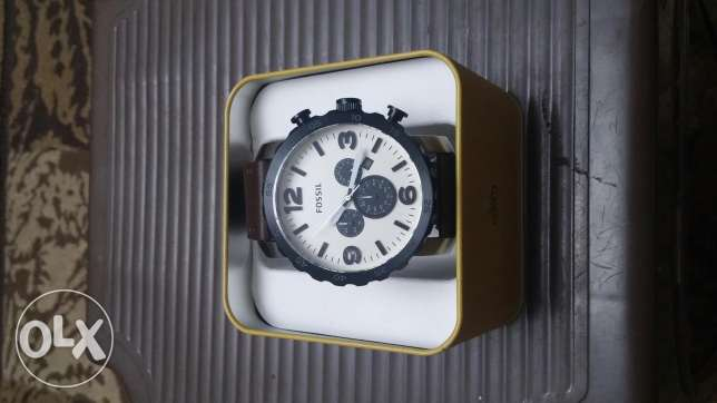 Original Fossil Watch Brand New Complete With Box