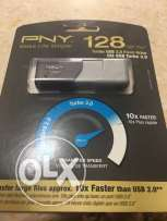 From USA 128 GB flash drive USB 3 - New