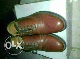 Shoes duck original - hand made - size 42-43