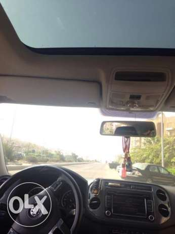 Tiguan2014 ,Highline, full option التجمع الخامس -  3
