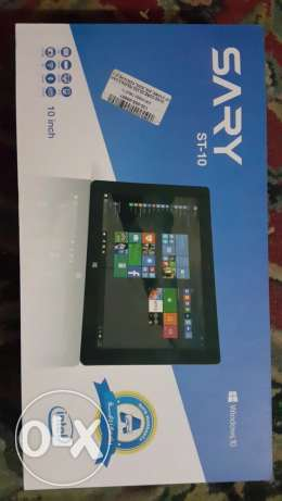 tablet and laptop new