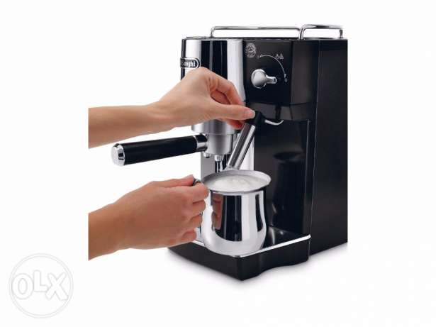 Coffee MakersPump EspressoEC 820.B P القاهرة الجديدة -  2