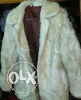 Furreir jacket from abroad