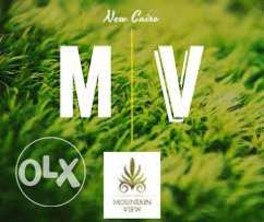 Mountain view | New cairo | Phase 2 | Park Villa for SALE