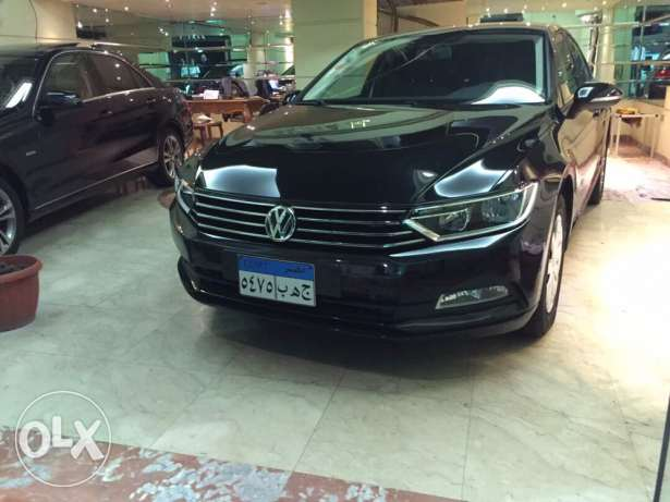 volkswagen passat new shape