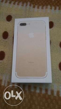 Iphone 7 plus 128 g super high copy مدينة بورفؤاد -  1