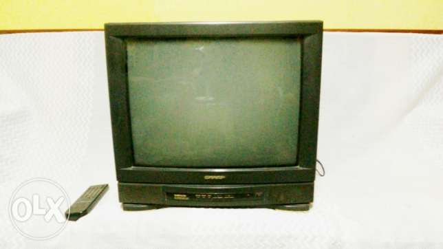 SHARP TV 21B - تلفزيون شارب 21 بوصة
