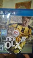 Fifa 17 standard edition(english version)