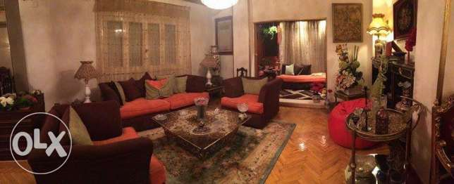 Apartment For Sale with Amazing Finishing مصر الجديدة -  5