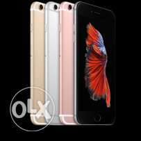 I want to buy iphone 6s plus with its box and accessories