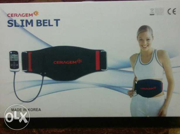 CERAGEM , Slim Belt