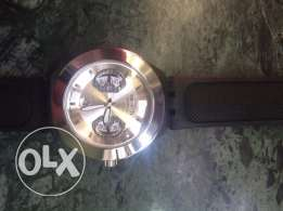 Swatch IRDNY Omar 1958 Four 4 Jewels