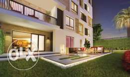 Apartment with garden at Eastown Sodic