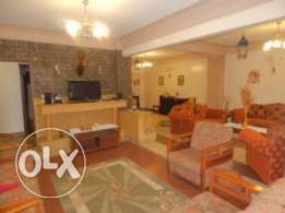 luxury flat for rent in dokki