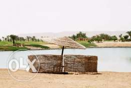 Apartment For Sale in El Gouna - Golf