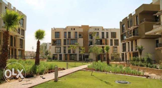 City Villa For Sale In Westown Compound