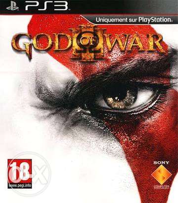 God of war 3 Ps3