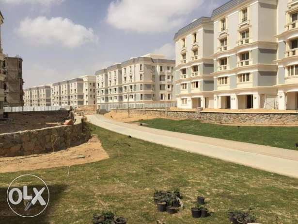 Pent house Lowest Price in Market Mountain View Hyde park ماونتن فيو
