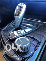BMW luxury 2013