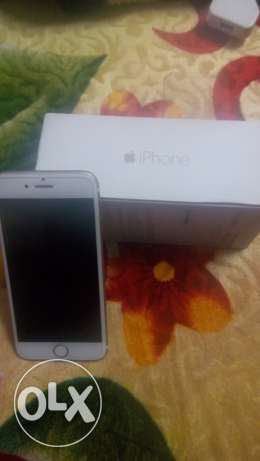 iPhone 6. 16 giga عزبة النخل -  1