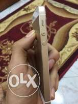 iphone 5s used for one month