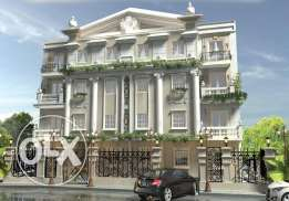 Residential Unit 110 meters for sale