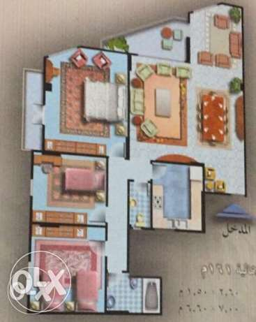 Apartment for sale in alexandria الإسكندرية -  3