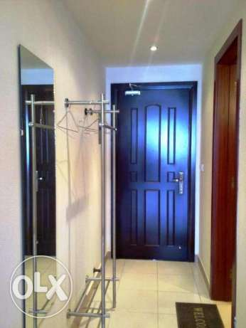 Studio in The View residence - Main Building - for sale الغردقة -  2