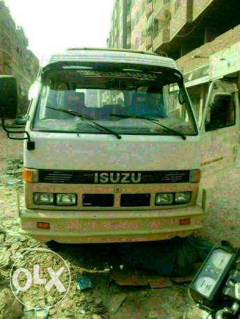 ايسوزو bus for sale