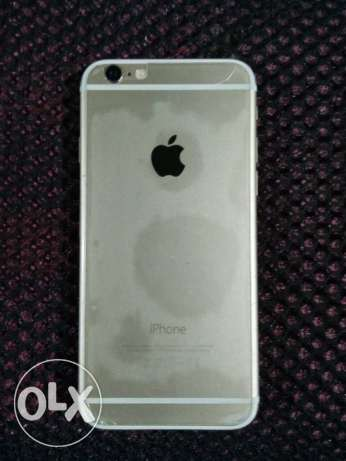 iphone 6 gold 16 g طوخ -  4