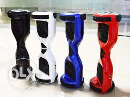 Hoverboard Two Wheels Self Balance Electric Scooter with Bluetooth
